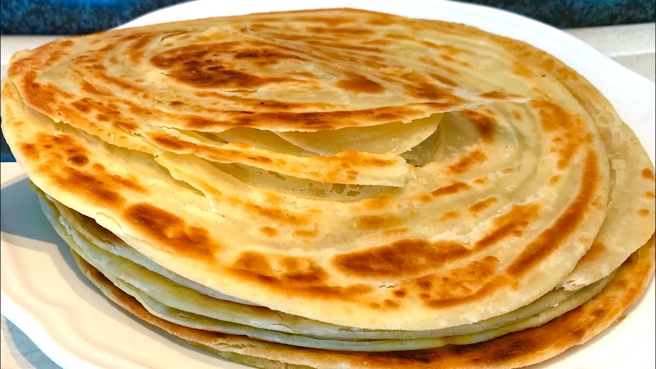 Chapati the curse within